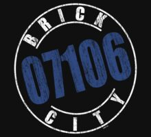 'Brick City 07106' (w) by BC4L