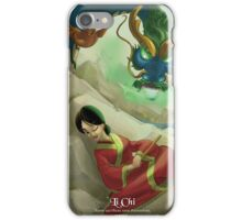 Li Chi - Rejected Princesses iPhone Case/Skin
