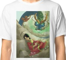 Li Chi - Rejected Princesses Classic T-Shirt