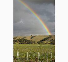 Vineyard Rainbow Unisex T-Shirt