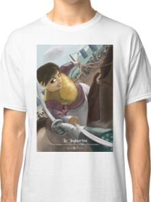 La Jaguarina - Rejected Princesses Classic T-Shirt
