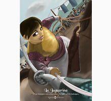 La Jaguarina - Rejected Princesses Classic T-Shirt