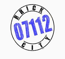 'Brick City 07112' Unisex T-Shirt