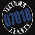 'Illtown 07018' (w) by BC4L