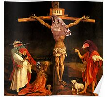 Jesus Died for Somebodys Sin But Not Mine. Poster