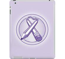 Doodle Weapon iPad Case/Skin