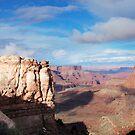 canyonlands by dubassy