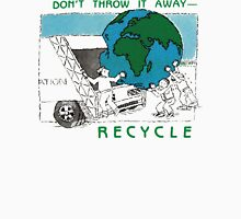 Earth Day Recycle T-Shirt