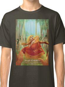Freydis Eiriksdottir - Rejected Princesses Classic T-Shirt