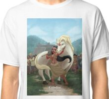Erendira - Rejected Princesses Classic T-Shirt