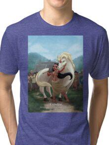 Erendira - Rejected Princesses Tri-blend T-Shirt