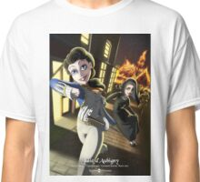 Julie d'Aubigny - Rejected Princesses Classic T-Shirt