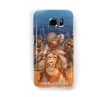 Isabelle Eberhardt - Rejected Princesses Samsung Galaxy Case/Skin