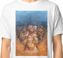 Isabelle Eberhardt - Rejected Princesses Classic T-Shirt