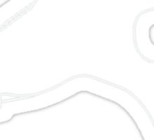 Circuit de Spa-Francorchamps Sticker