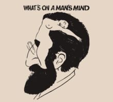 freud's mind by geotasi