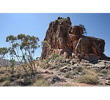 Corroboree Rock Photographic Print