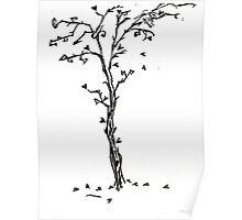 Tree from Wonderland Poster
