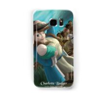 Charlotte Badger - Rejected Princesses Samsung Galaxy Case/Skin