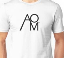Andover One Media Logo - Multiple Product Styles Available  Unisex T-Shirt