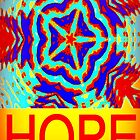 Hope 3-Available In Art Prints-Mugs,Cases,Duvets,T Shirts,Stickers,etc by Robert Burns