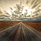 I-25 by Matthew Rubel