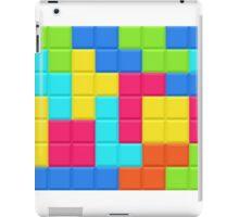 Tetris HD iPad Case/Skin