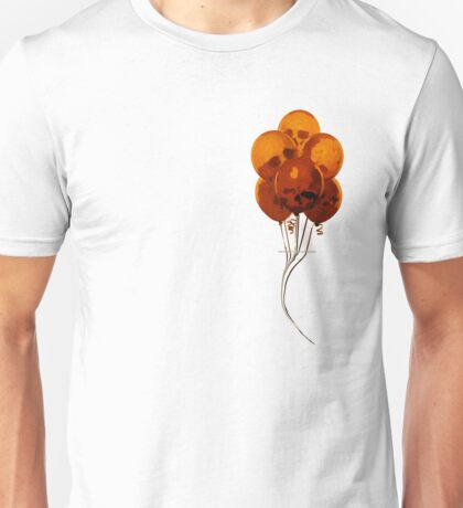 SKULLOONS B21 Unisex T-Shirt