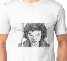 Audrey Tautou (Amelie)  Unisex T-Shirt