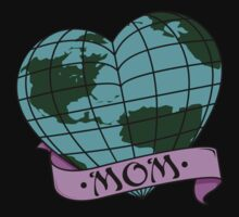 Earth Day Mother Earth One Piece - Short Sleeve