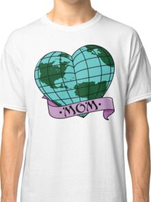 Earth Day Mother Earth Classic T-Shirt