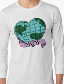 Earth Day Mother Earth Long Sleeve T-Shirt