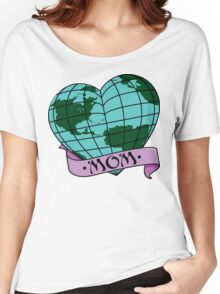 Earth Day Mother Earth Women's Relaxed Fit T-Shirt