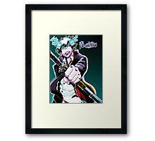 Ao Exorcist (Blue Exorcist) Framed Print