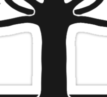 The World Tree, Yggdrasil Sticker