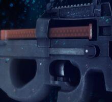 CSGO Gun Series | P90 WATER Sticker