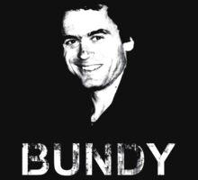 Ted Bundy by killersnmadmen