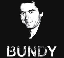 Ted Bundy by killersnmadmen