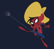 Spidey Gonzales Kids Clothes