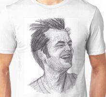 Jack (MacMurphy) Unisex T-Shirt