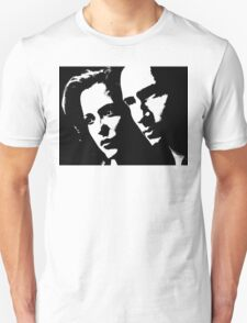 X files mulder & scully T-Shirt