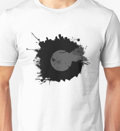 A spatter of Colorado Unisex T-Shirt