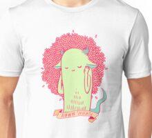 [bashful monster] Unisex T-Shirt