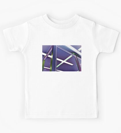 Blue Notes Kids Tee