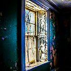 The green room... by bentfoto