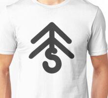 taetiseo - dear santa logo black Unisex T-Shirt