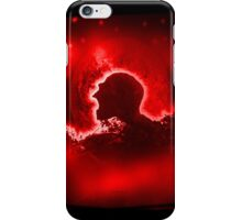 HOWL - 037 iPhone Case/Skin