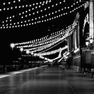 Night Lights on the Boardwalk   ^ by ctheworld