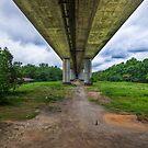 Belle Bridge by Matthew Rubel