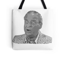 Rodney Dangerfield Classic Caddyshack Tote Bag